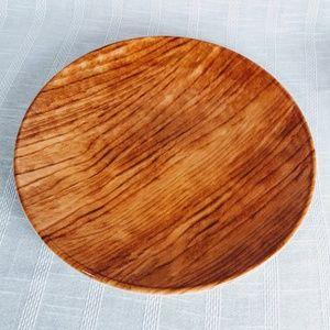 Royal Stafford Faux Bois Plate Platter 12.5 China